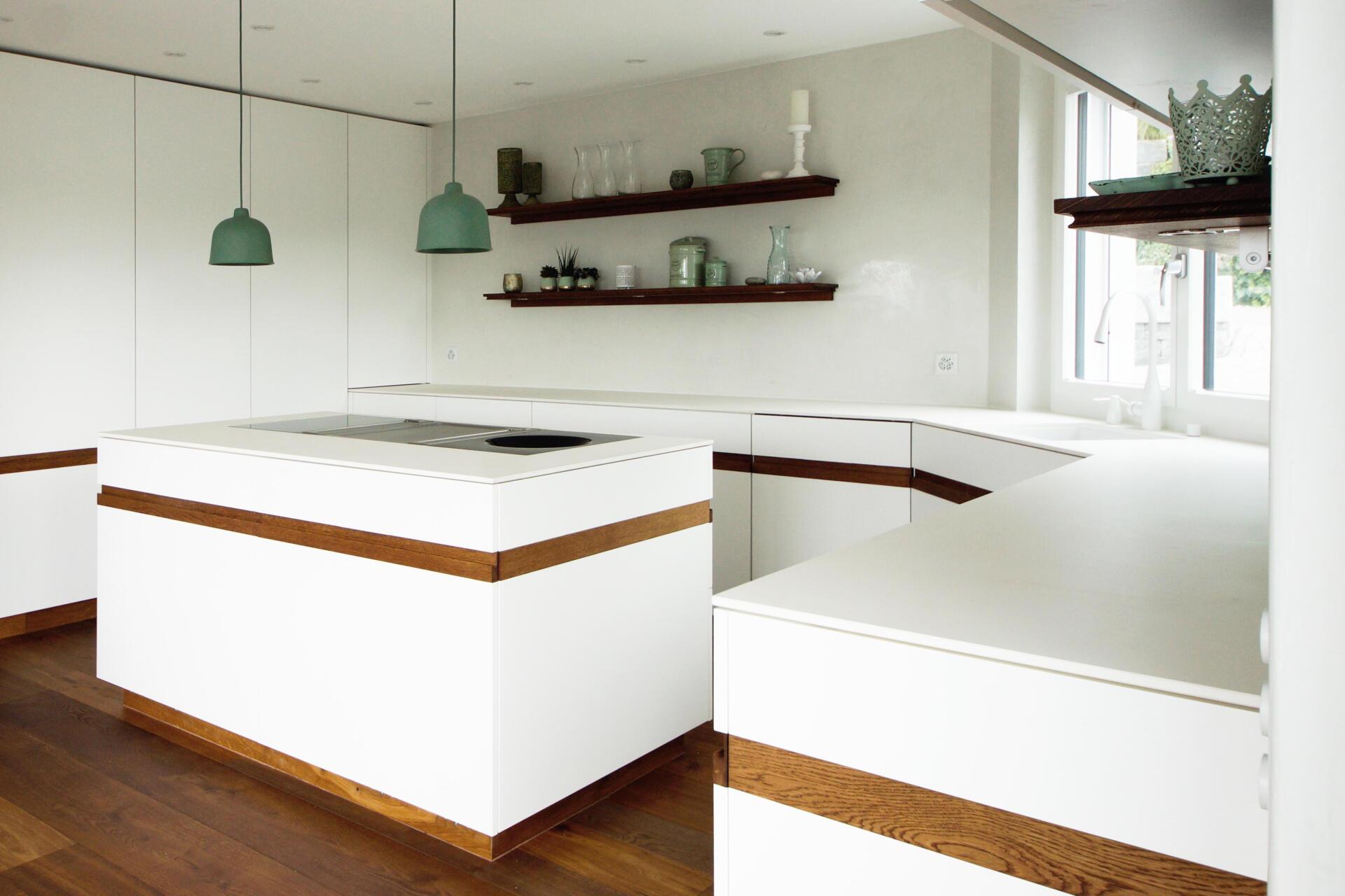 Umbau Küche 1