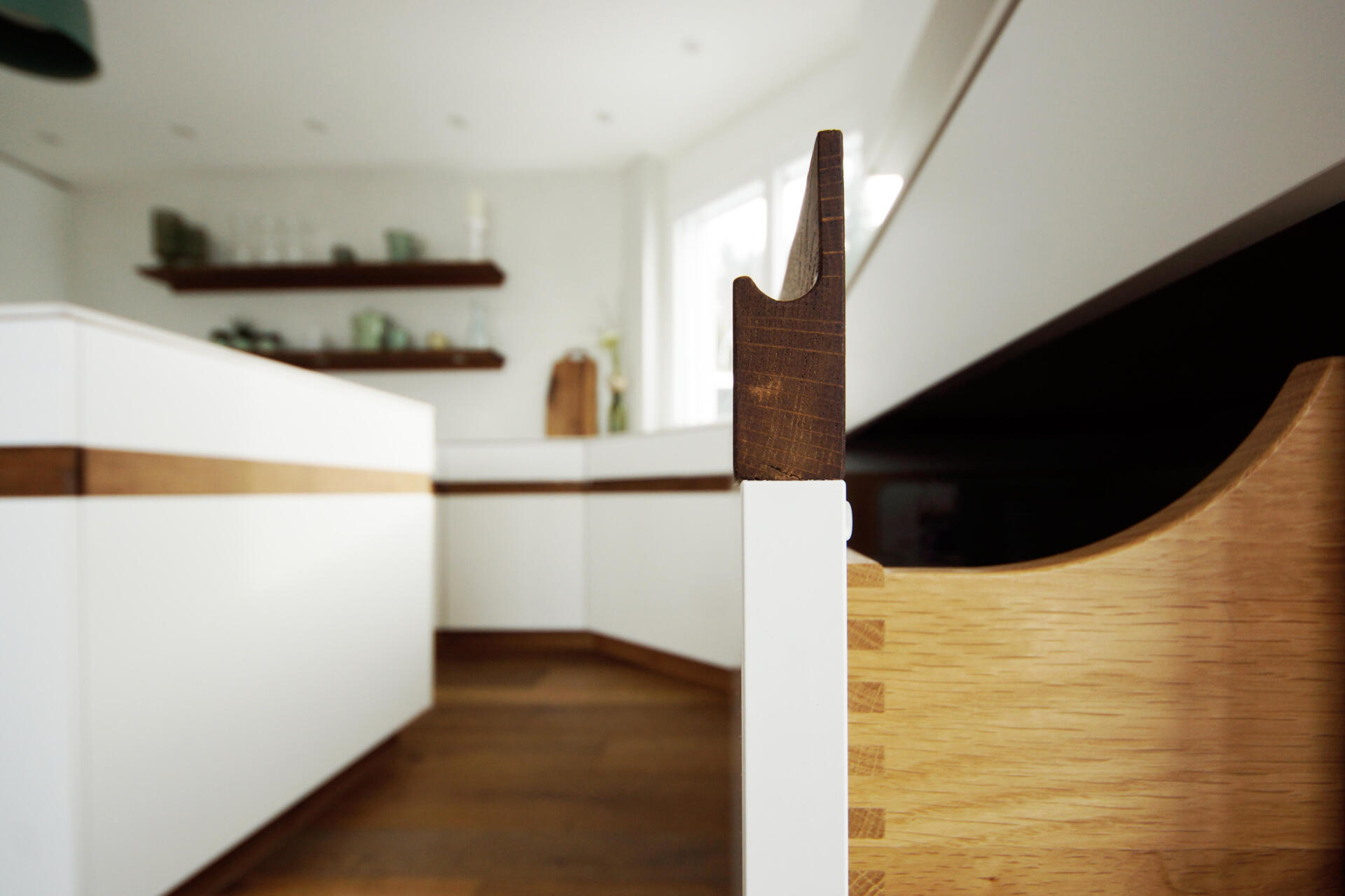 Umbau Küche 6