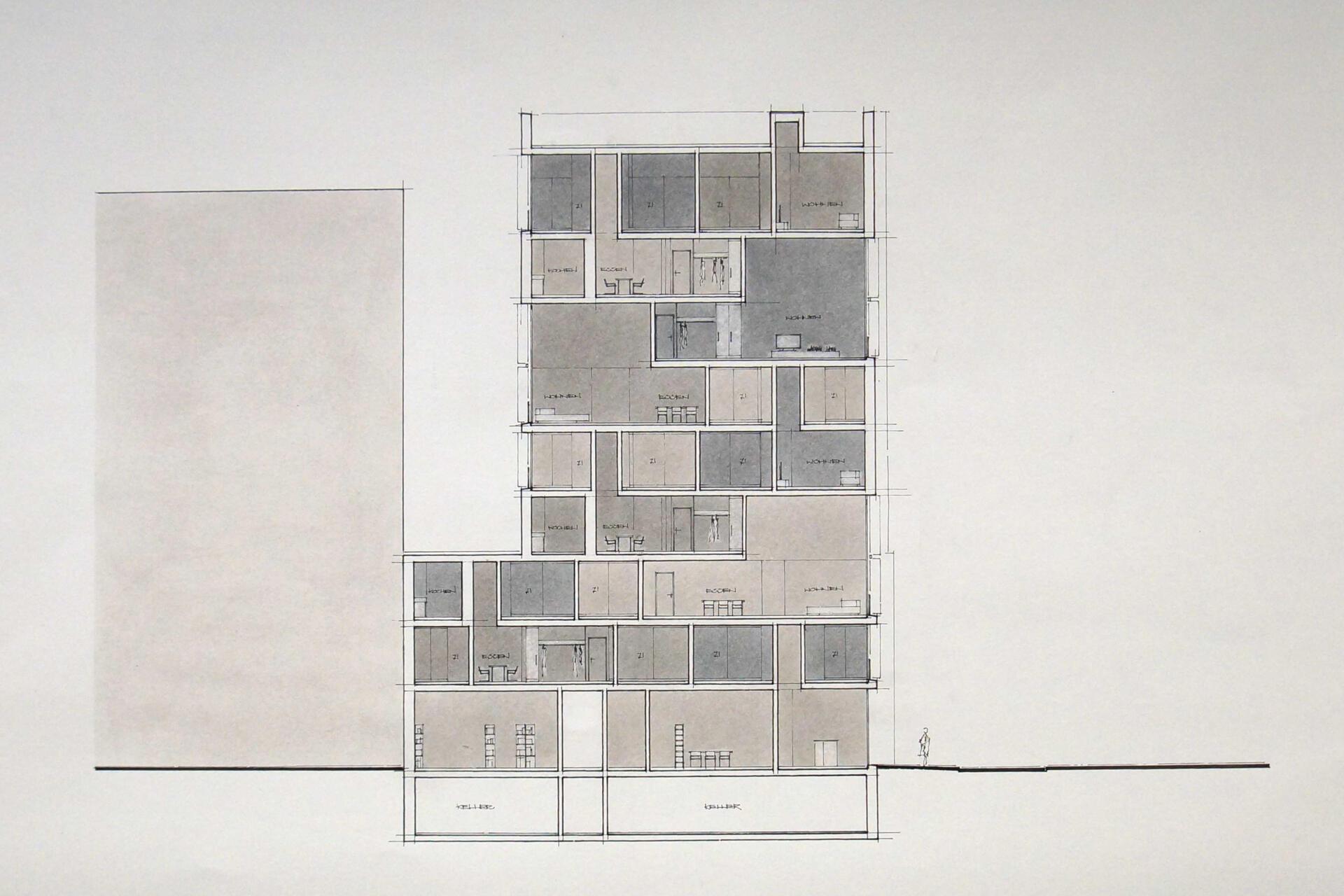 Wohnhaus 5