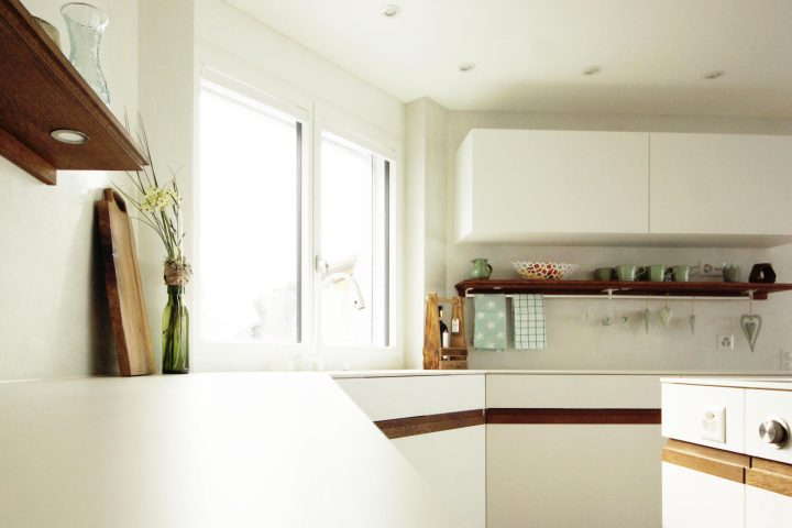Umbau Küche 3