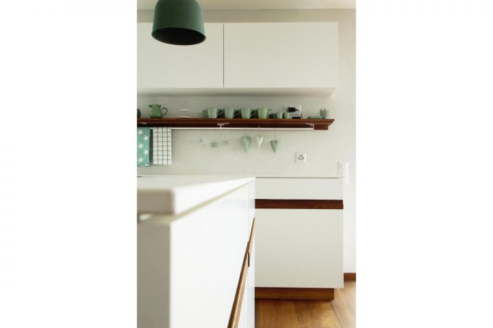 Umbau Küche 5